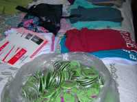 Packing for convention