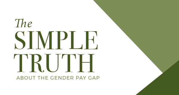 Cover page of The Simple Truth