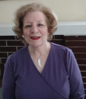 Kathy Pearre